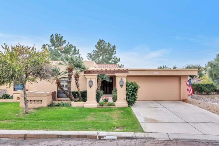 6219 E AIRE LIBRE Lane, Scottsdale, AZ 85254