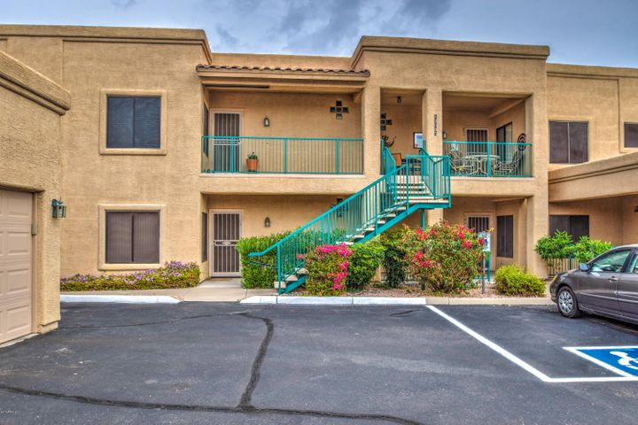 13635 N HAMILTON Drive, 205, Fountain Hills, AZ 85268