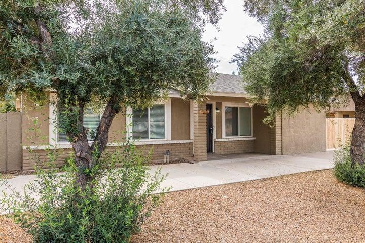 4629 E CARTER Drive, Phoenix, AZ 85042