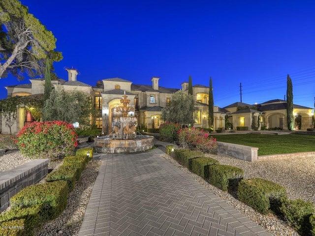 3615 E QUENTON Drive, Mesa, AZ 85215