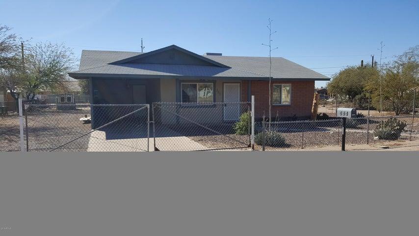 305 W BASELINE Road, Buckeye, AZ 85326