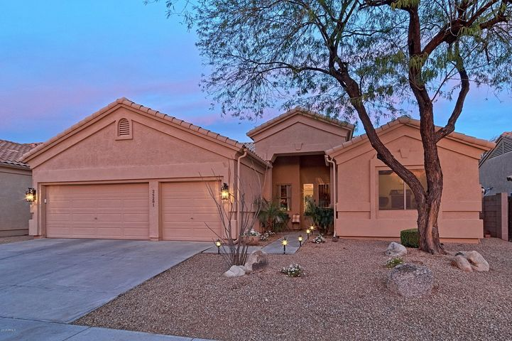 26281 N 47th Place, Phoenix, AZ 85050