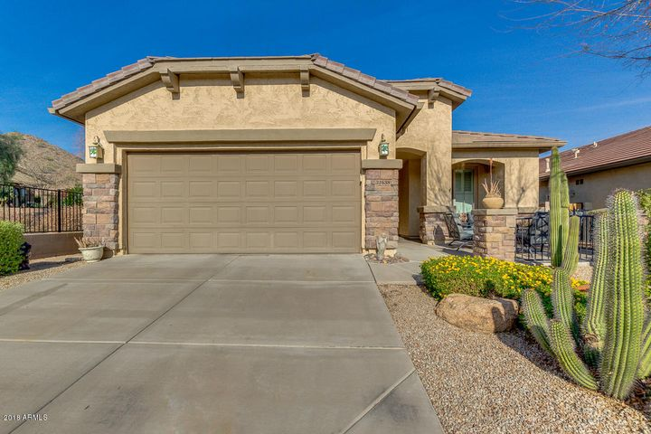 31638 N PONCHO Lane, San Tan Valley, AZ 85143