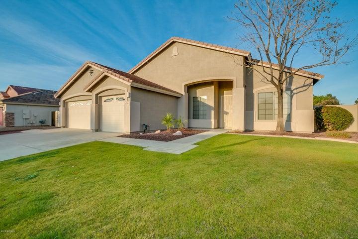 2310 S VINCENT Avenue, Mesa, AZ 85209