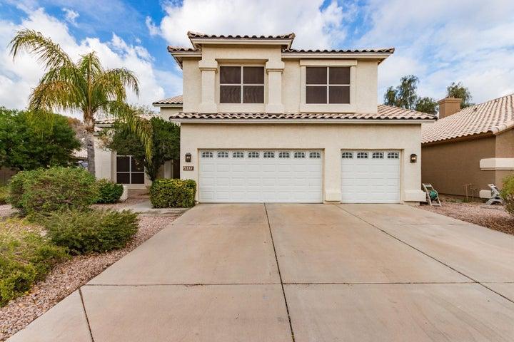 5332 W LINDA Lane, Chandler, AZ 85226
