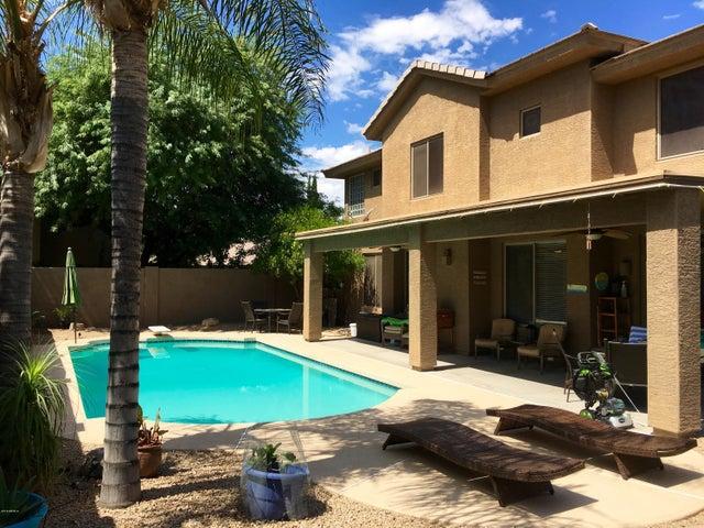 6021 E LONG SHADOW Trail, Scottsdale, AZ 85266