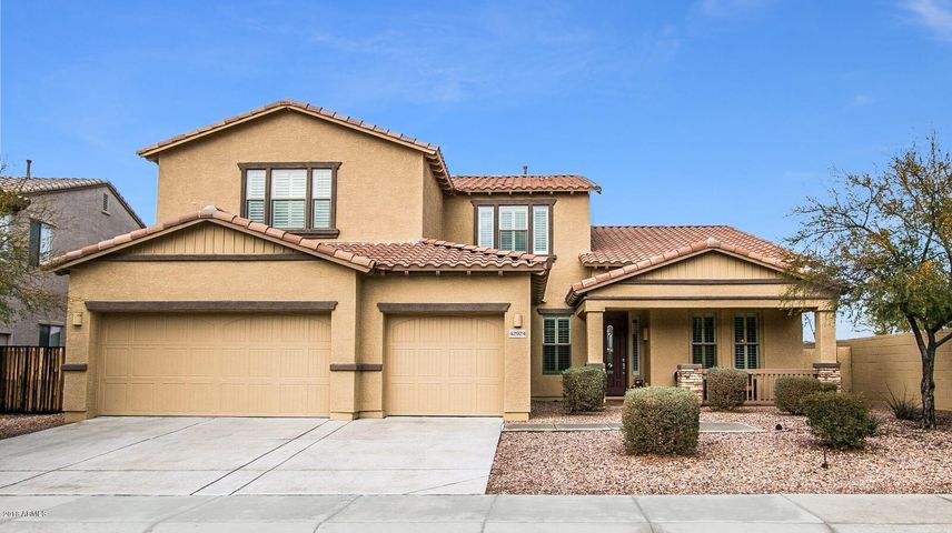 42924 N 46TH Avenue, New River, AZ 85087