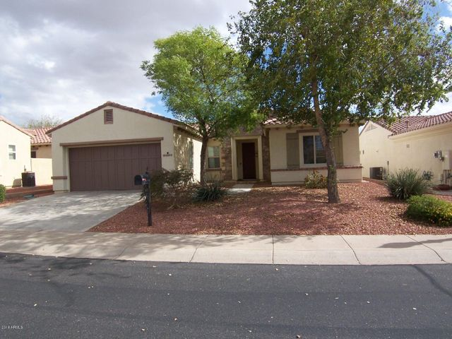 22815 N ARRELLAGA Drive, Sun City West, AZ 85375