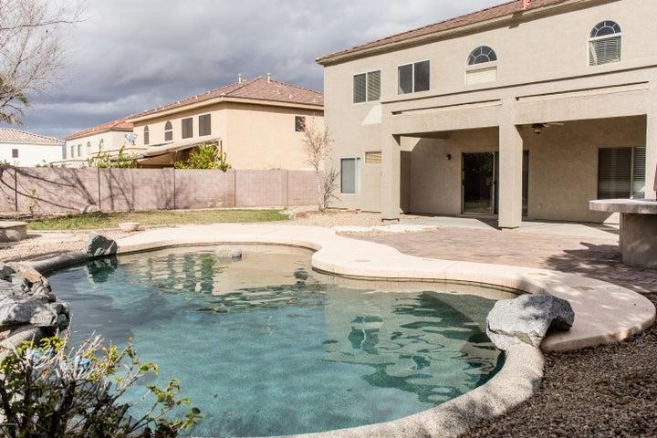 2415 W TUMBLEWEED Drive, Phoenix, AZ 85085