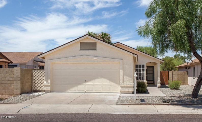 7420 W CHERRY HILLS Drive, Peoria, AZ 85345