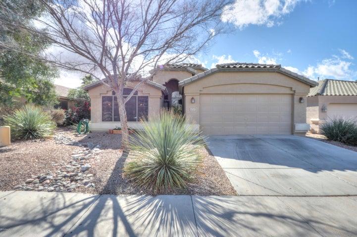 42501 W HALL Drive, Maricopa, AZ 85138