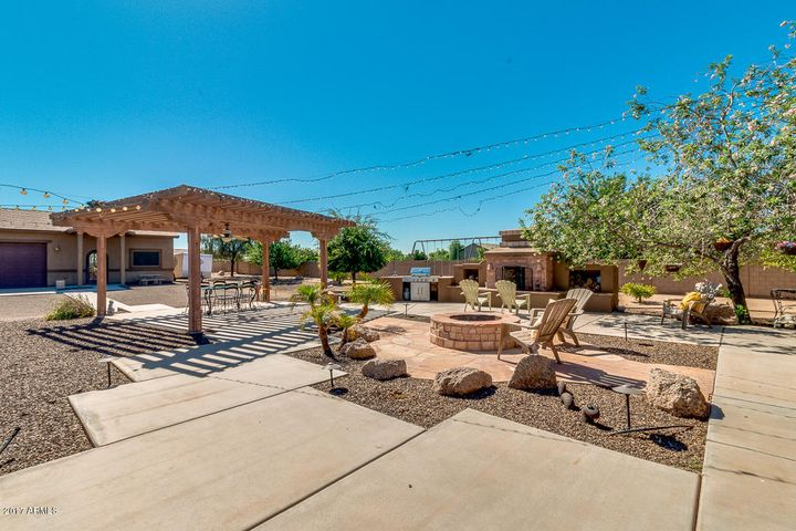 8315 N 178TH Avenue, Waddell, AZ 85355