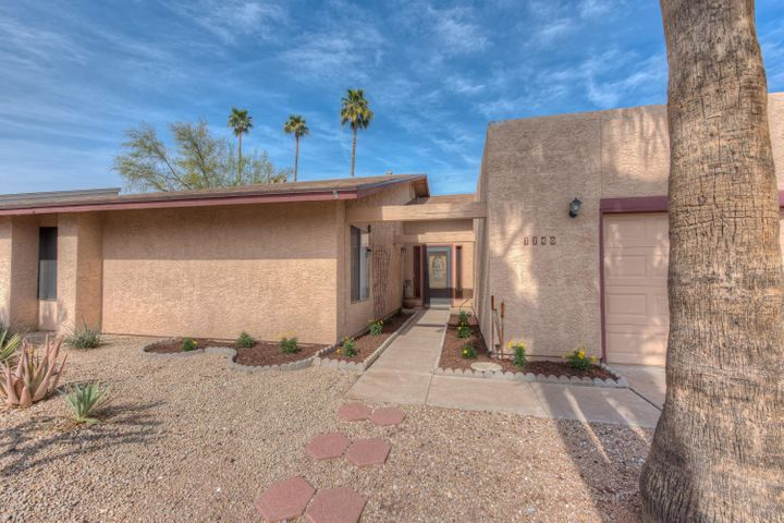 7740 E ROSE Lane, Scottsdale, AZ 85250