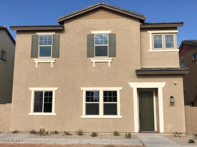 14989 W WILSHIRE Drive, Goodyear, AZ 85395