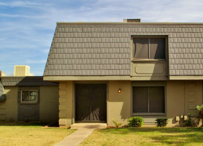 4760 N 20TH Avenue, Phoenix, AZ 85015