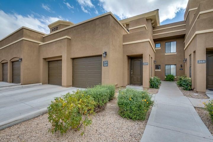 295 N RURAL Road, 269, Chandler, AZ 85226
