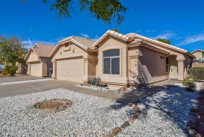 8338 W BLUEFIELD Avenue, Peoria, AZ 85382