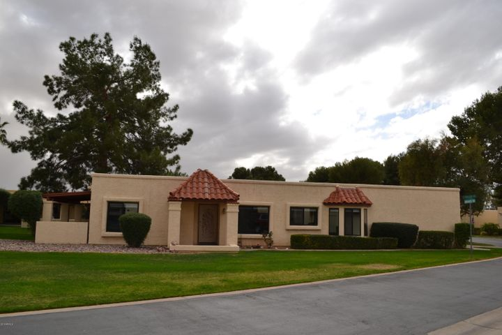 7865 E BOOJUM Drive, Mesa, AZ 85208