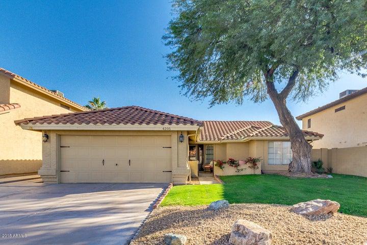 4205 E TANGLEWOOD Drive, Phoenix, AZ 85048