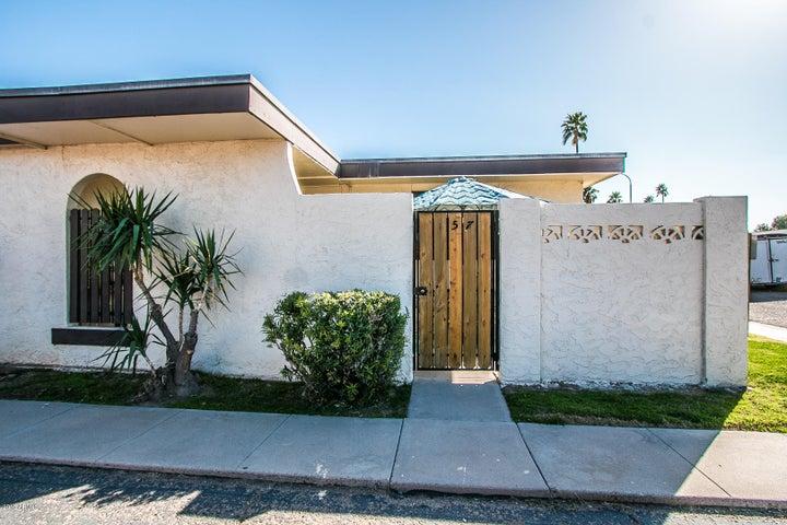 830 S DOBSON Road, 57, Mesa, AZ 85202