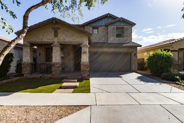 1527 S PONDEROSA Drive, Gilbert, AZ 85296