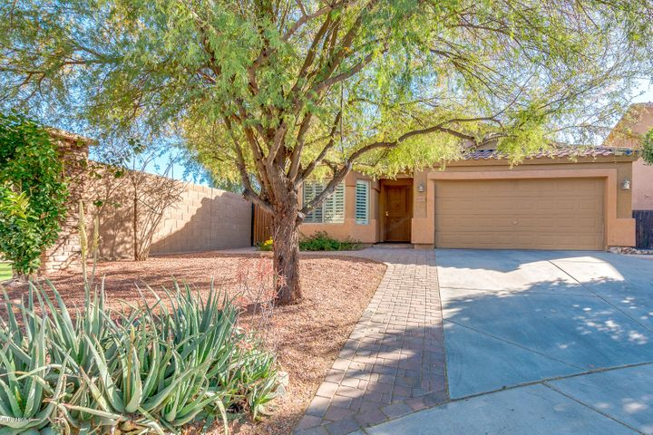 18353 W EVA Street, Waddell, AZ 85355