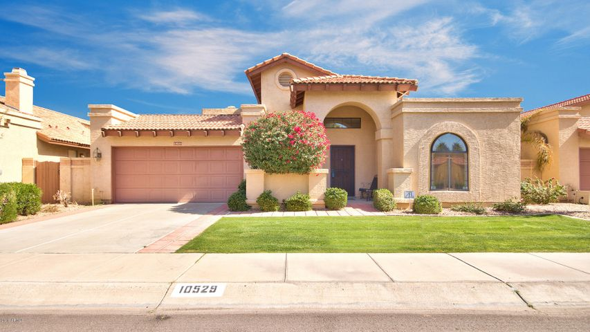 10529 N 87TH Way, Scottsdale, AZ 85258
