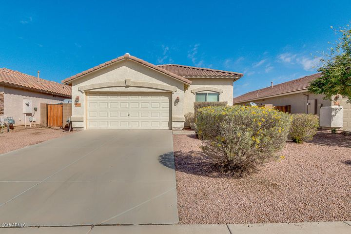 436 W HOLSTEIN Trail, San Tan Valley, AZ 85143