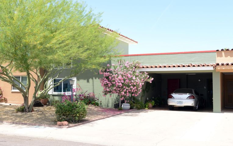 7650 E Coolidge Street, Scottsdale, AZ 85251