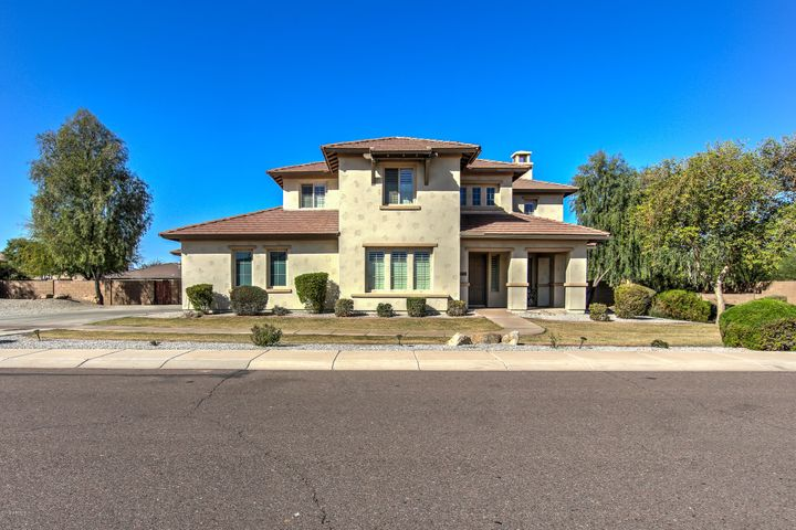 6604 S 67TH Drive, Laveen, AZ 85339