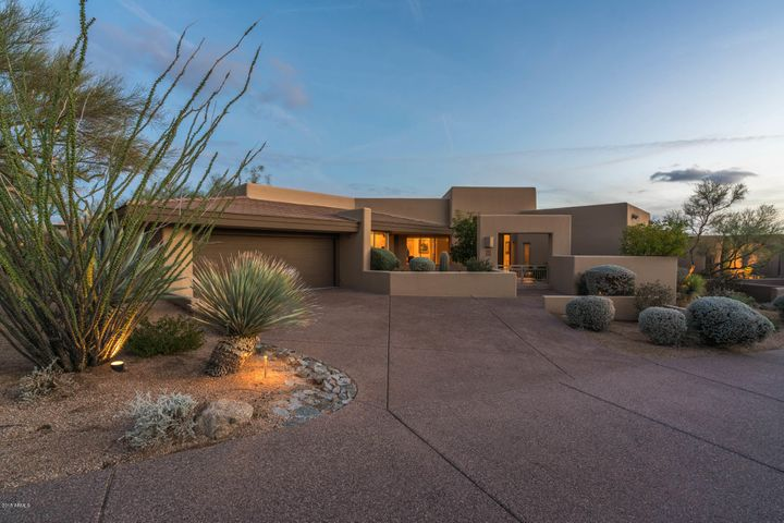 41588 N 107TH Way, Scottsdale, AZ 85262