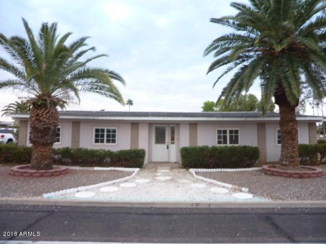 444 S 80TH Place, Mesa, AZ 85208