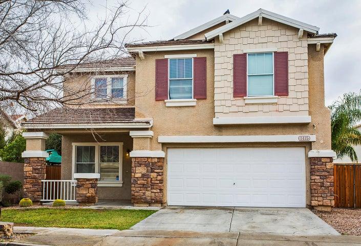 1415 S 122nd Lane, Avondale, AZ 85323