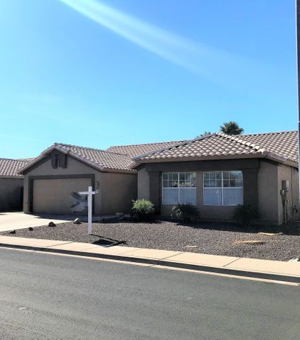 3058 N SEA PINES, Mesa, AZ 85215