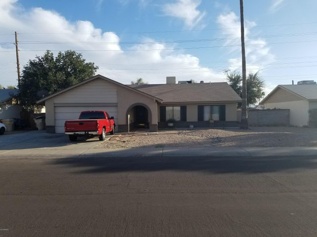 7031 W PASADENA Avenue, Glendale, AZ 85303