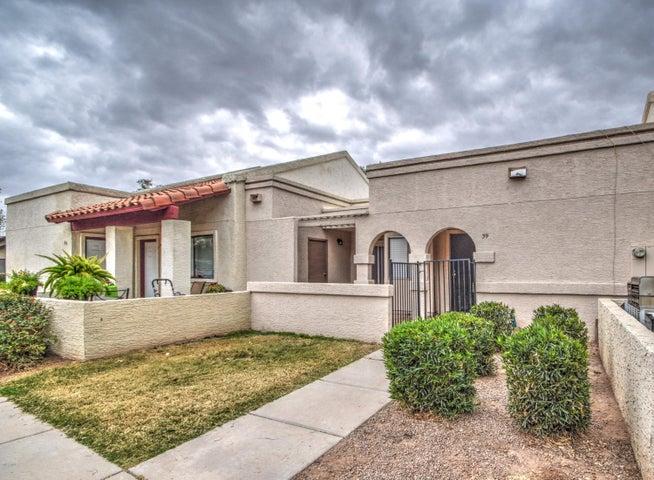 875 S NEBRASKA Street, 39, Chandler, AZ 85225