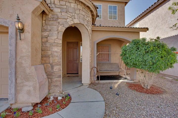 45081 W SAGE BRUSH Drive, Maricopa, AZ 85139