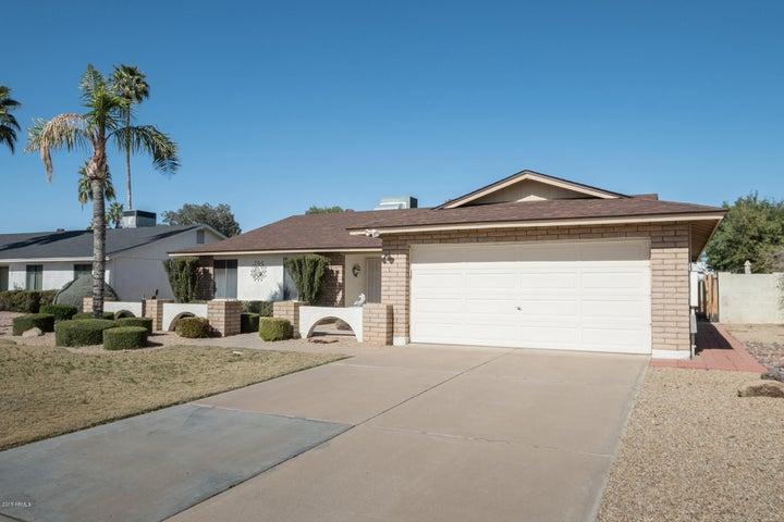 6044 E Evans Drive, Scottsdale, AZ 85254