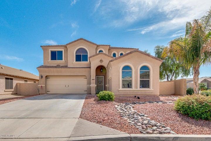 43 W CASTLE ROCK Road, Queen Creek, AZ 85143
