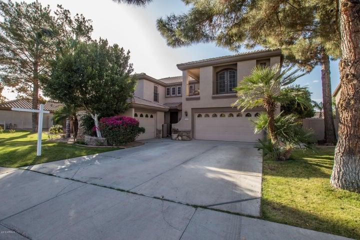 5423 E GABLE Avenue, Mesa, AZ 85206