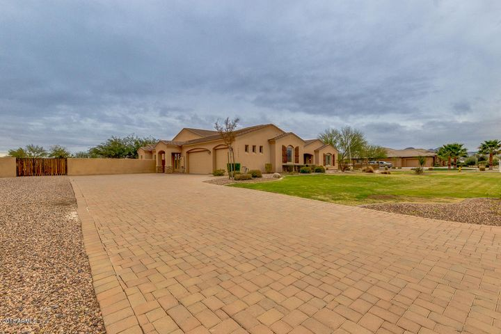 24567 S 195TH Way, Queen Creek, AZ 85142