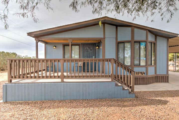 35964 N QUICK DRAW Lane, San Tan Valley, AZ 85140