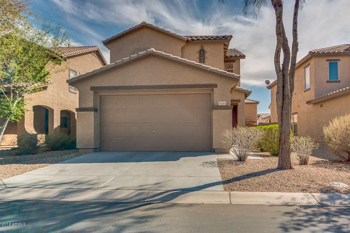 40363 W PEGGY Court, Maricopa, AZ 85138