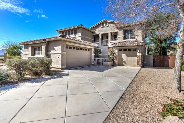 21932 S 185TH Way, Queen Creek, AZ 85142
