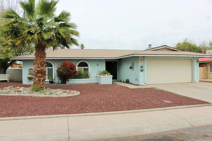 4710 W MONTEBELLO Avenue, Glendale, AZ 85301