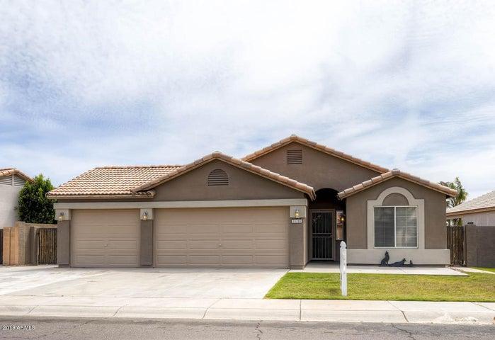 15705 N 160TH Avenue, Surprise, AZ 85374