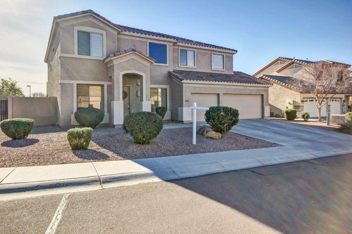 7401 W BRILES Road, Peoria, AZ 85383