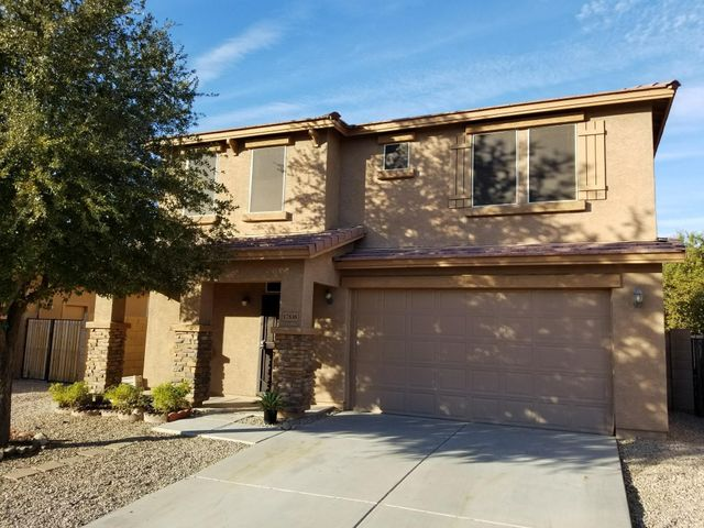17838 W TONTO Street, Goodyear, AZ 85338
