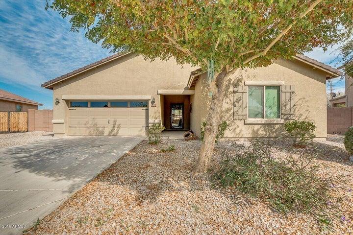 6877 S 251ST Drive, Buckeye, AZ 85326