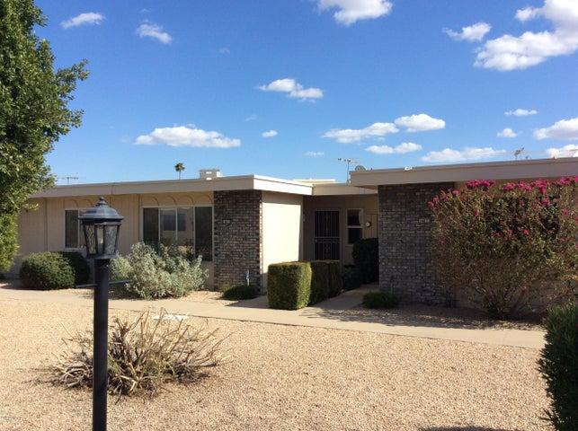 14035 N Palm Ridge Drive W, Sun City, AZ 85351